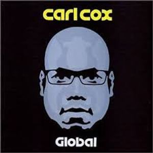 CARL COX universal love live at lower pertwood farm in a350, wiltshire uk 1993