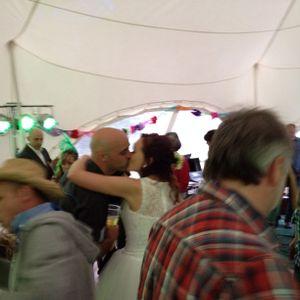 Laura & Olly's Wedding Disco Mix by Sam Garforth 7/7/12