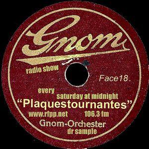 Plaquestournantes // Date : 22/02/2013 // Samedi 0h00-01h30 // 106.3fm // www.rfpp.net !!!