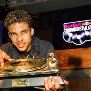 DJ Nicco - Jamaica - National Final