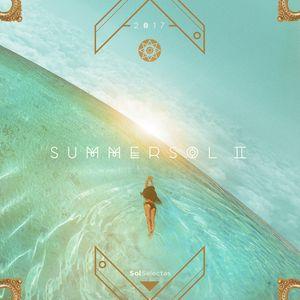 D Different Summer Sol II