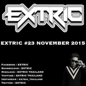 EXTRIC #23 NOVEMBER 2015