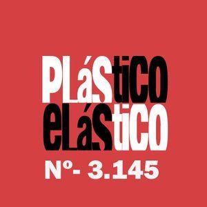 PLÁSTICO ELÁSTICO September 25 2015  Nº - 3145