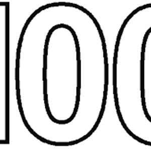 That's It--No. 101