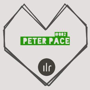 Peter Pace @ Ibiza Live Radio - An Underground Lovestory #002