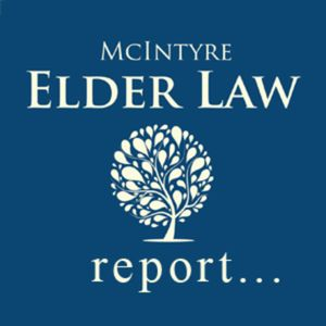 LIVE SPECIAL EDITION: The Elder Law Report!!! Join us Right Now!!!