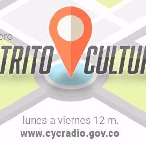 09 19 2017 Distrito Cultural