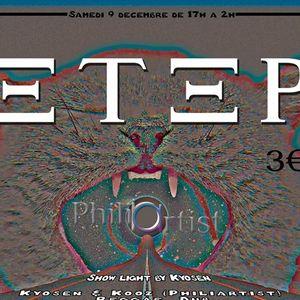 Mix Teknelfa - ETEP by Philiartist - 09.12.17