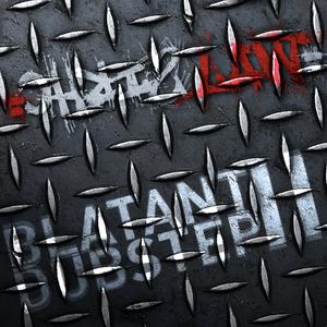 Chris Law's BLATANT DUBSTEP II