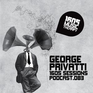 1605 Podcast 083 with George Privatti