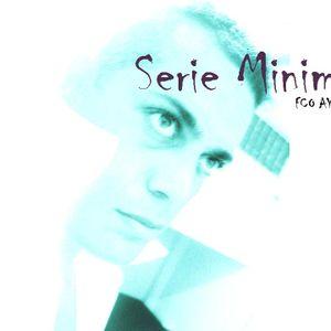 Live Act SERIE MINIMAL opus 3 VIPyL (Fco Ayala). 2009