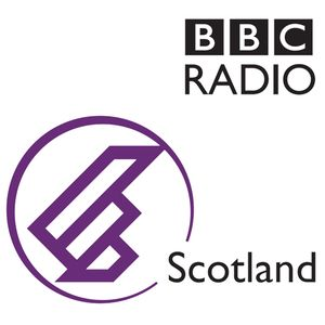 06 Jan 2017: BBC Radio Scotland (The Glasgow Effect interview with Ellie Harrison)