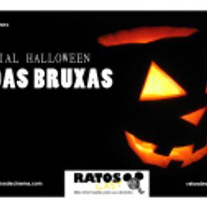 RatosCast Especial: Dia das Bruxas
