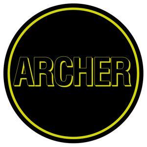 Nu Doar Bas Podcast 008 - Archer