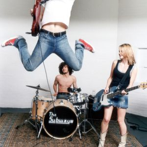 Tues 18/10/11 - The Subways + Charlotte Gainsbourg