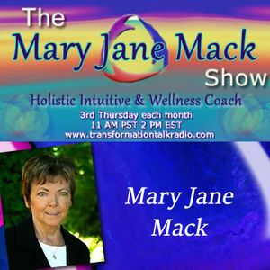 The Mary Jane Mack Show (1/19/2017)