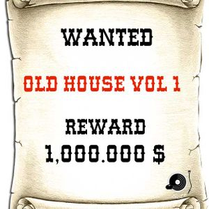 Old House vol 1