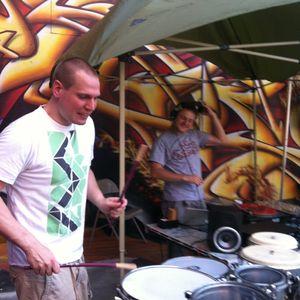 """""""Sammah Freestylin'"""" DJ mix"""