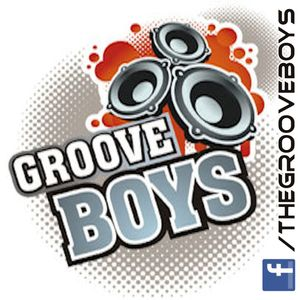 Grooveboys Promo April 2012
