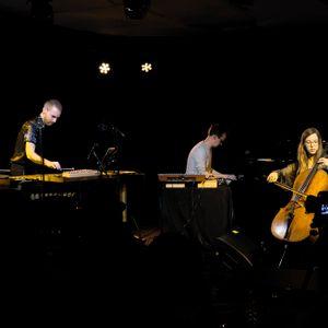 Icarus Special: Mirek Coutigny Release Concert