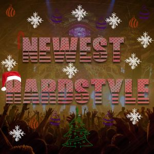 Newest Hardstyle: Volume 4 (24/12/2015) (Christmas Special)