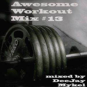 Awesome Workout Mix #13 Rap_Rock_Trap_Dub_Hip-Hop
