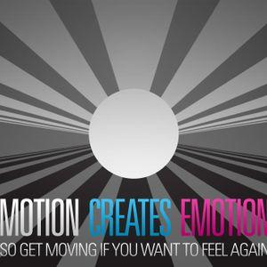 Motion & Emotion 24.10.2012.