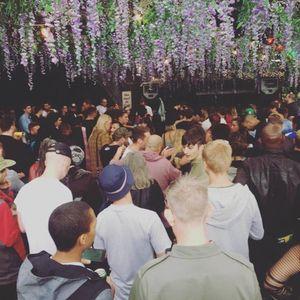 K Jah – Worldwide Epidemic Radio Show - Jungle Citizens Live at Ruffneck Ting