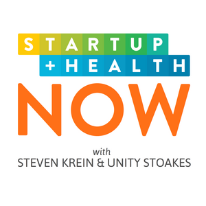#105: Digital Health Innovations With Moonshot-Based Thinking - Brian Kalis, Accenture Health