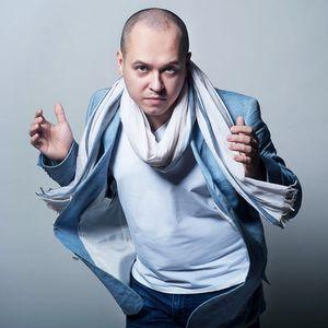 Boris Roodbwoy - Dance Club Mix 122 (23/07/2012)