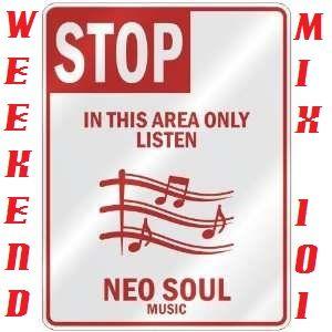 Weekend Mix vol. 101: Floradio Mix 5/14/17 pt.2