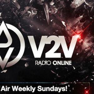 V2V Online Episode 085 - Ana Criado November (2014-11-16)