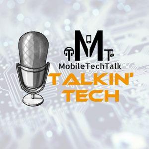 Talkin' Tech - Episode 17 - Apple Made A Small Phone...Again
