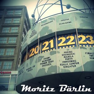 Moritz Bärlin - HARLEM SHAKE & DIRTY DUTCH HOUSE - Podcast 010