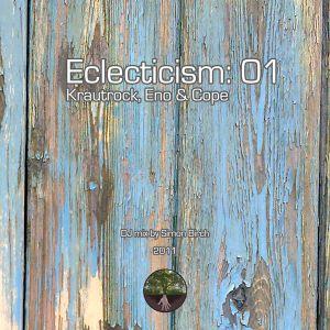 Eclecticism 01: Krautrock, Eno & Cope