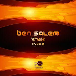 Ben Salem - Voyager EP16