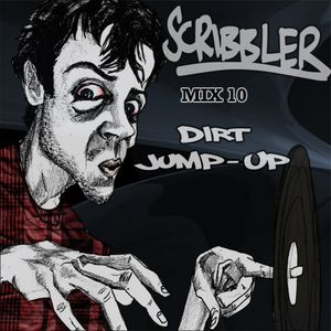 Scribbler: Mix 10 - Dirt JumpUp