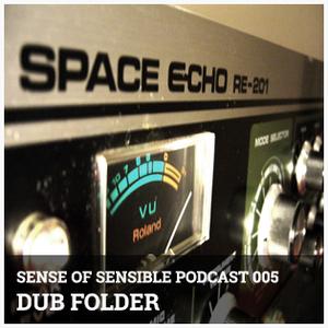 S.O.S Podcast 05 - Dub Folder