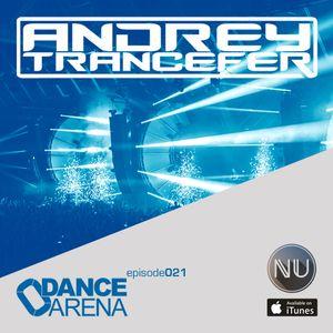 Dance Arena Episode 021 (February 2018)