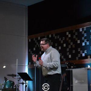 Predica especial Domingo 08-Feb-16 -Chris Richards- DIOS QUIERE UN LUGAR A SU GUSTO