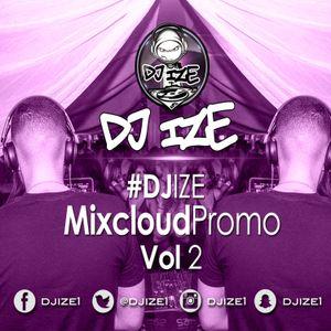 Mixcloud Promo VOL 2