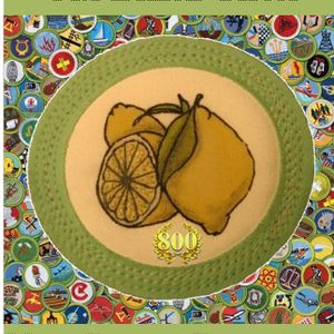 The Lemon Circus broadcast date 8th June 2016 Christian Frank & Jamie Morgan & Reg Meuross