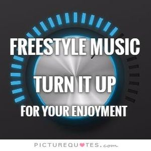 Turn up That Freestyle Music Mix 204 - DJ Carlos C4 Ramos