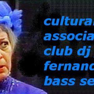 CULTURAL ASSOCIATION CLUB DJ_ DJ FERNANDO BASS