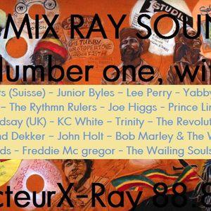 MIX RAY SOUND# 1 with the Giants, Jr Byles, Zap Pow, Joe Higgs, Pr. Lincoln, Trinity, Slim Smith ...