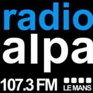 Primator - Podcast Radio Alpa 2011/10/14