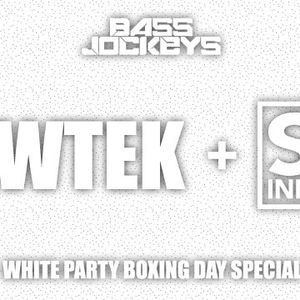 BassJockeys Sessions Show - 26.12.13 with Showtek & Sick Individuals