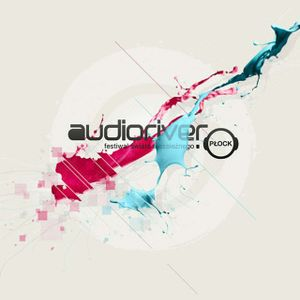 Qbs - Mix For Audio River 2012 Contest