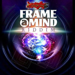 "Mr. Bruckshut - ""Frame A Mind Riddim (2014) Mix"""