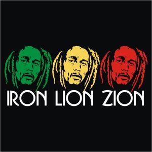 Zion Radio - MashUp /w Leona 08.02.2016.